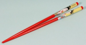 Chopsticks - Chinese and Japanese - large range from Vectis Karma