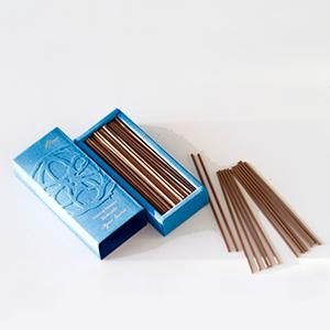 Ume | Quality Incense Sticks | Monreale | All natural ingredients | 90 Sticks