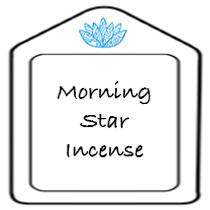 Morning Star Japanese Incense - the full range stocked by Vectis Karma Online Incense Shop