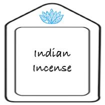 Indian Incense presented and explained by Vectis Karma Online Incense Shop