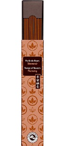 Japanese Incense Sticks | Les Encens du Monde | Karin | Forest of flowers | 'Harmony'
