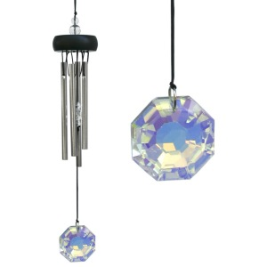 Woodstock Chimes | Precious Stones | Crystal