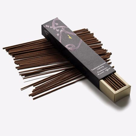 Ume | Quality Incense Sticks | Labrang | All natural ingredients | 30 Sticks