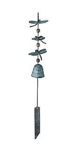 Woodstock Chimes | Castings | Dragonfly Windbell