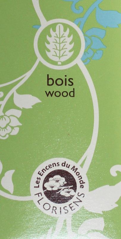 Feng Shui Incense from China   Sandalwood fragrance   Wood