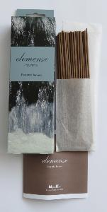 Japanese Incense | Elemense | Water | 40 Sticks & holder | by Nippon Kodo