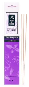 Bamboo Incense Sticks | Herb & Earth | Lavender | by Nippon Kodo