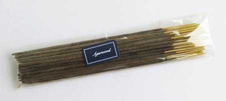 Agarwood Indian Incense | Pure Incense Absolute | 50 gram Bundle