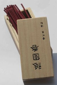 Japanese Incense | Fresh Flower | 30 Stick Box by Kousaido