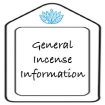 General Incense Information presented by Vectis Karma Online Incense Shop