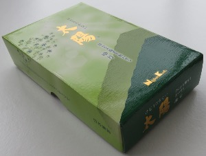 Japanese Incense Sticks | Nippon Kodo | Taiyo Lily of the Valley | 380 Stick Box