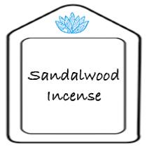 Article presenting Sandalwood as a key Incense ingredient by Vectis Karma Online Incense Shop