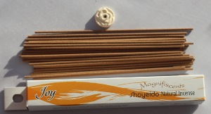 Magnifiscents Angelic Joy Japanese Incense | Box of 30 Sticks by Shoyeido